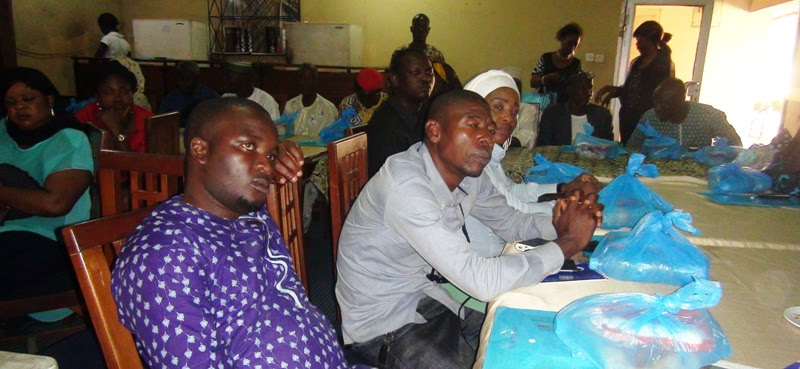 Image result for Stakeholders Charge Nigerians to Hold Leaders Accountable