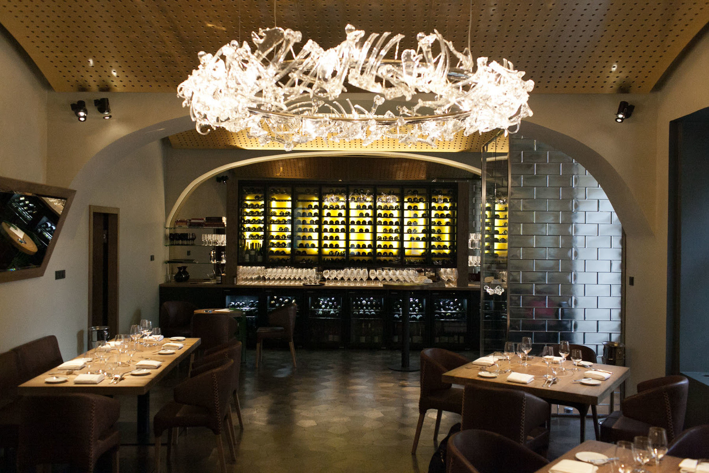 Prague Michelin Star Restaurants Guide Taste Of Prague