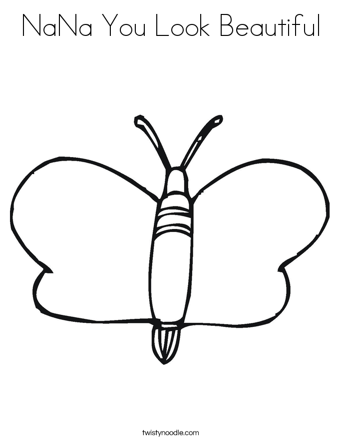 I Love You Nana Coloring Pages at GetColorings.com | Free ...