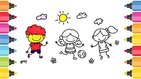 cocuk figuerleri boyama oyunu resim boyama oyunlari youtube