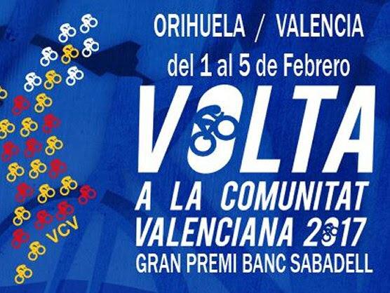 Volta a la Comunitat Valenciana: Quintana y la etapa reina protagonistas a priori