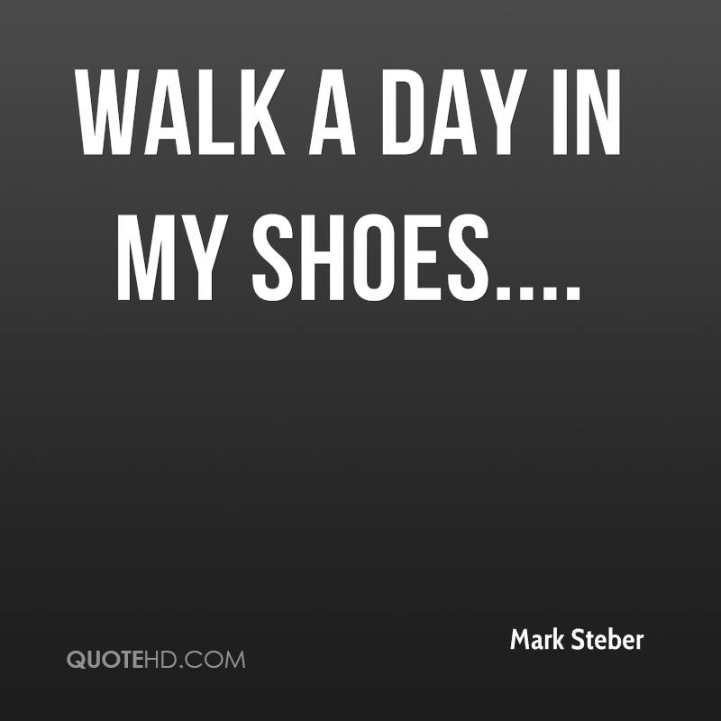 Walk In Your Shoes Song Quote Bitcoin Paper Wallet Blockchaininfo