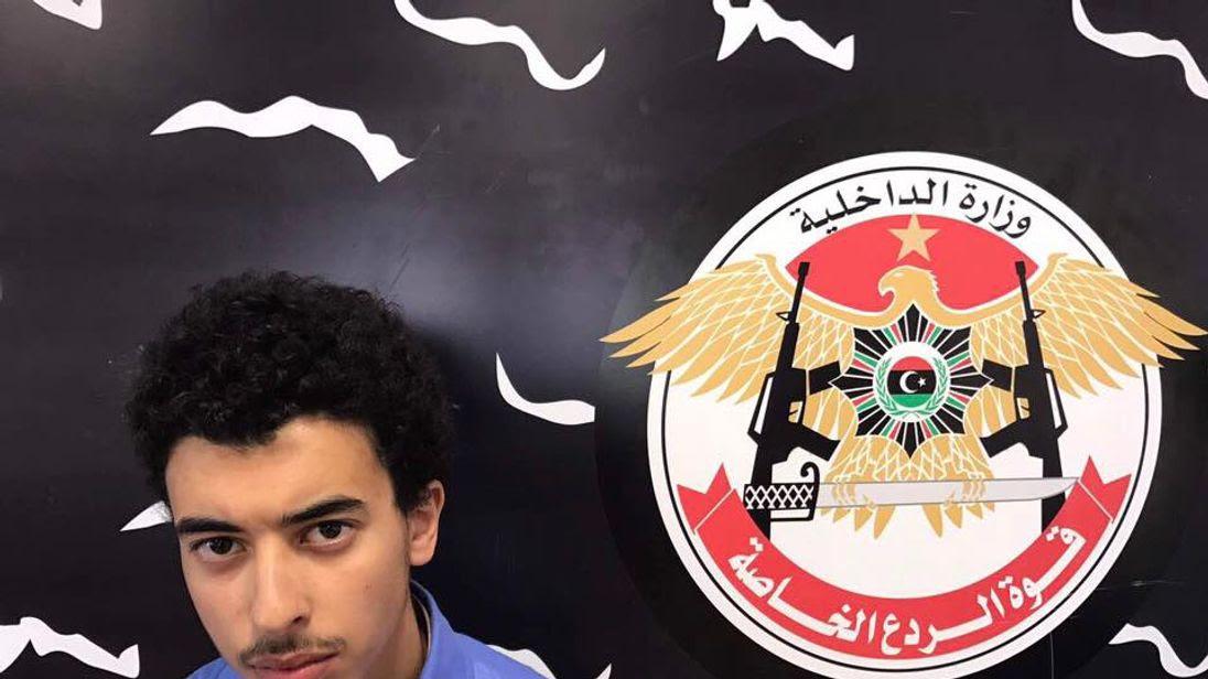 Risultati immagini per Hashem Abedi