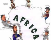 Post-colonial Africa is still enslaved through debt mechanism of international finance capital. All of Africa should collectively refuse to pay these usurious obligations to liberate the continent from imperialism. by Pan-African News Wire File Photos