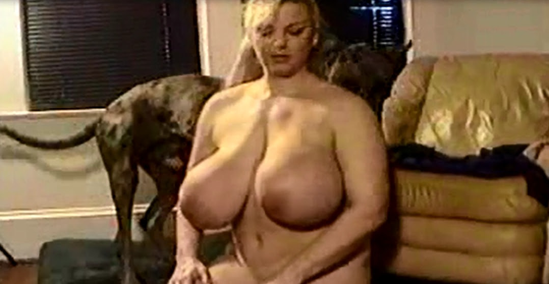 reverse cowgirl with double dildo