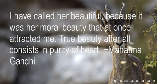 True Beauty Quotes: best 96 famous quotes about True ...