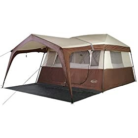 Buy Camping Equipment: Northpole Family Vacation Home Tent ...