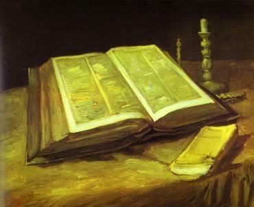 Biblia – Definición de Biblia, Concepto de Biblia, Significado de Biblia