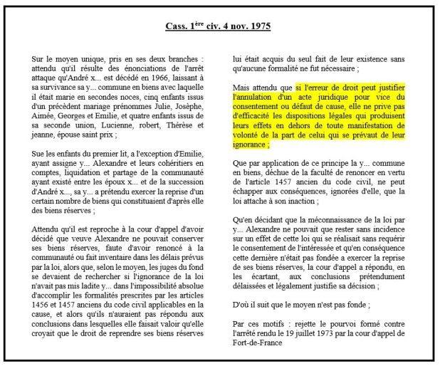 Exemple D Introduction De Commentaire De Texte Juridique ...