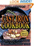 CAST IRON COOKING: Cast Iron Cookbook...