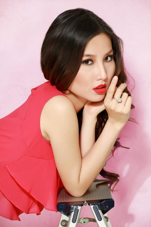 Trần Diễm My @ VGC ~ #babe #hot #vgc #beauty | Hot