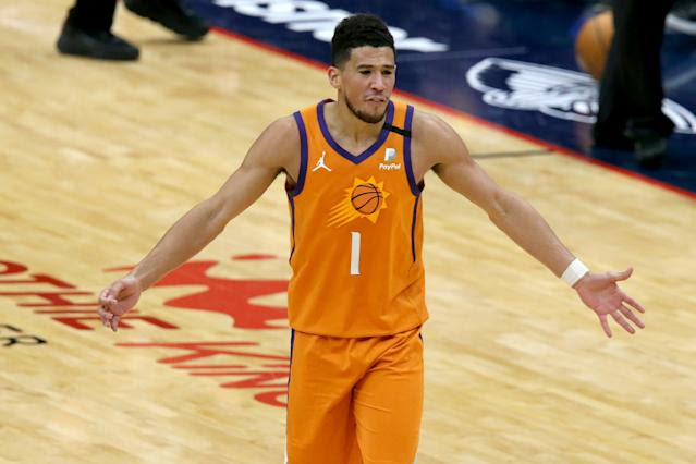 Devin Booker, Khris Middleton and the 10 biggest 2021 NBA All-Star snubs