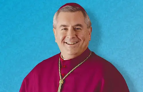 Mons. Ronald W. Gainer