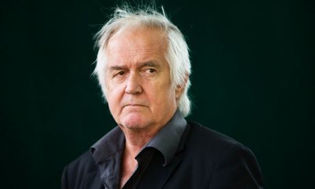 Henning Mankell has said he will document his battle against cancer in a newspaper column.