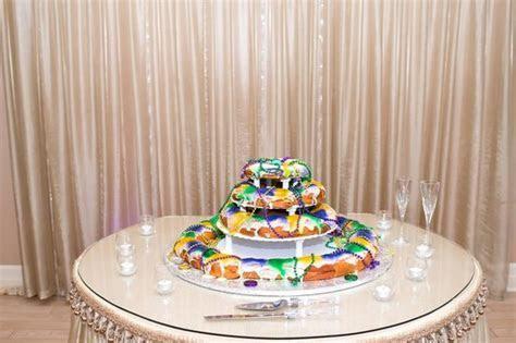 wedding cake   Picture of Haydel's Bakery, Jefferson