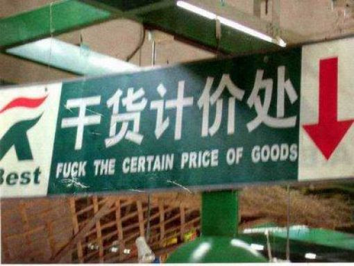 This Is Why It Is Important to Have a Good Translator