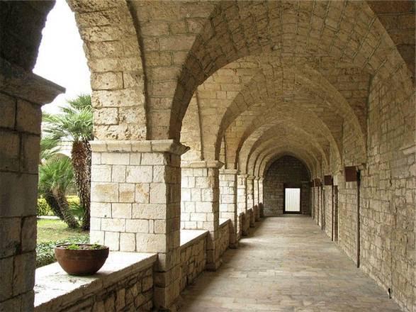 A Serra de' Conti cene musicali in Convento