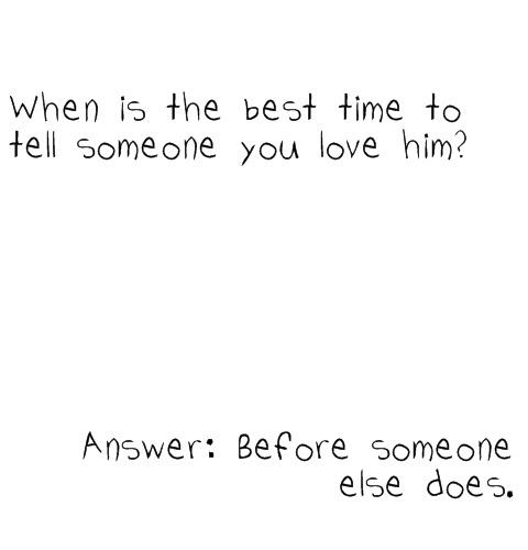 Tumblr Love Quotes Love Quote Picturecom