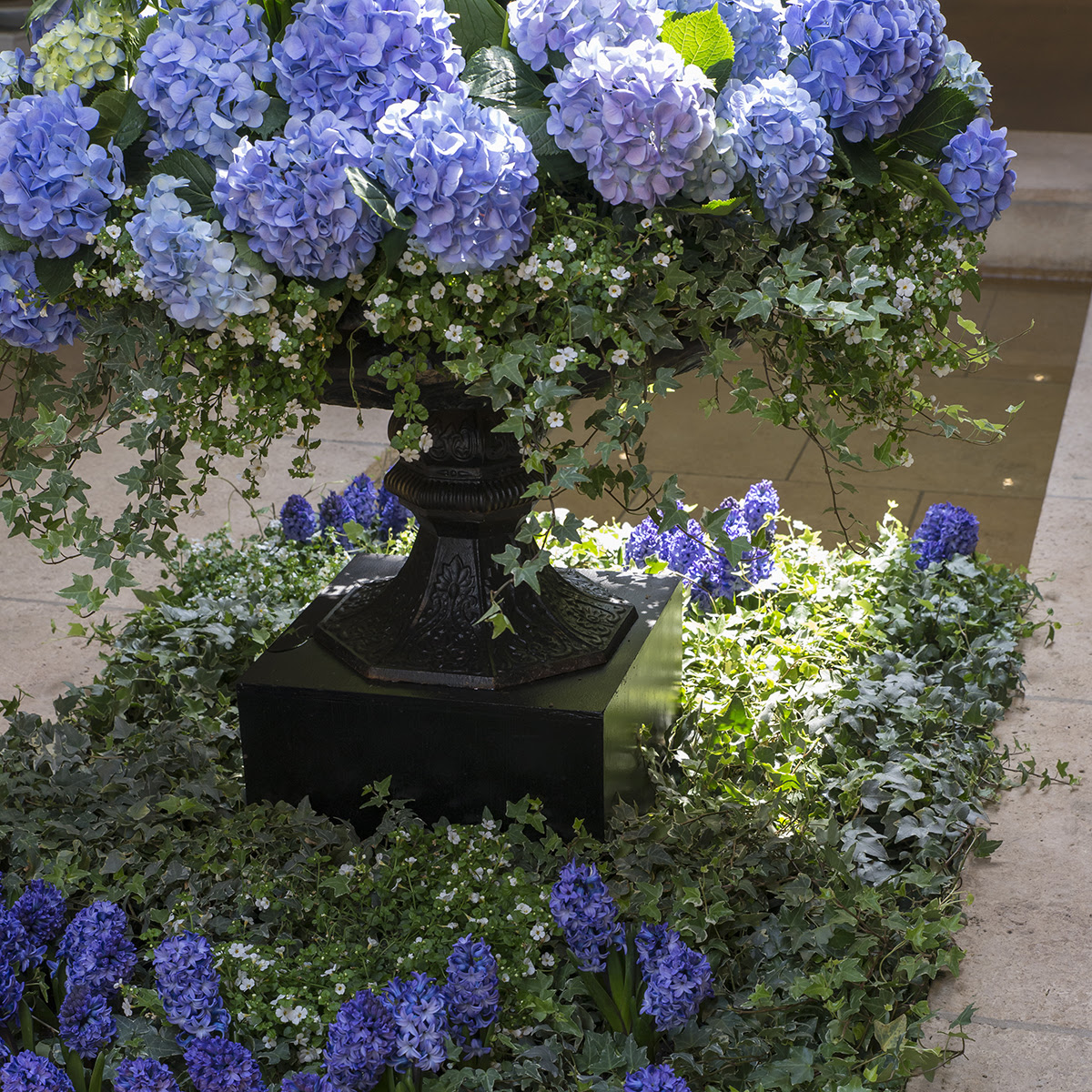 Pros Picks At The Antiques Garden Design Show My Chicago