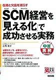 SCM経営を「見える化」で成功させる実務 (中経実務Books)