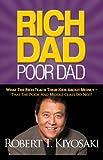 Rich Dad Poor Dad [Kindle Edition]