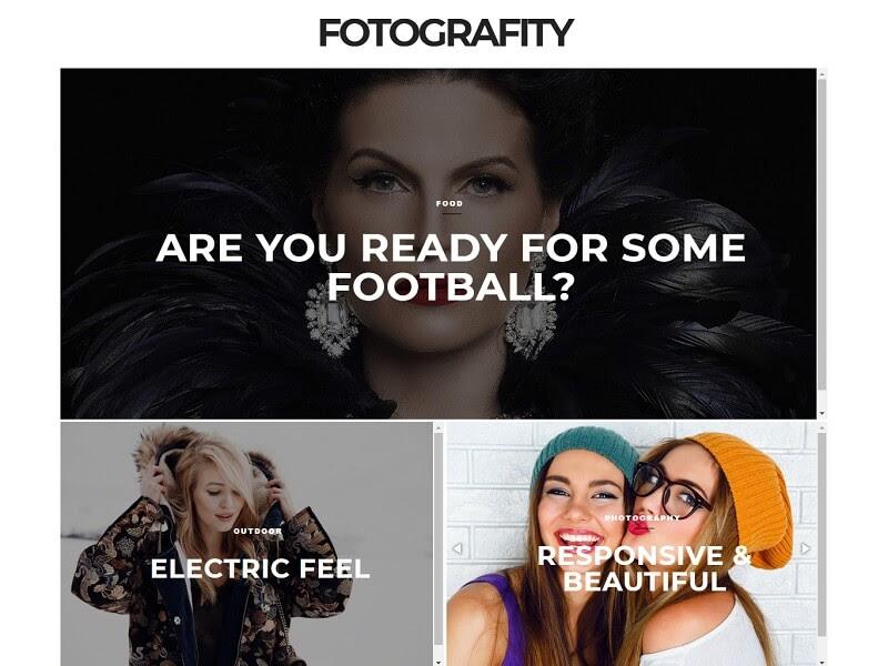 Fotografity