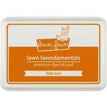 Lawn Fawn - Premium Dye Ink Pad - Fake Tan