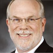 Randall Spratt, Executive VP,  CIO and CTO