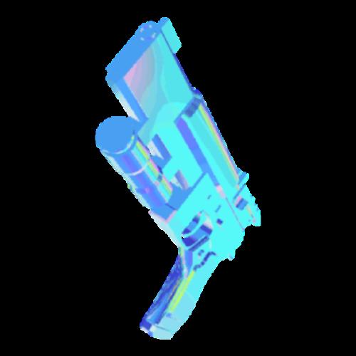 Image Drawing Vaporwave Desktop Wallpaper Gif Holograph Png Download 500 500 Free Transparent Png Download Clip Art Library