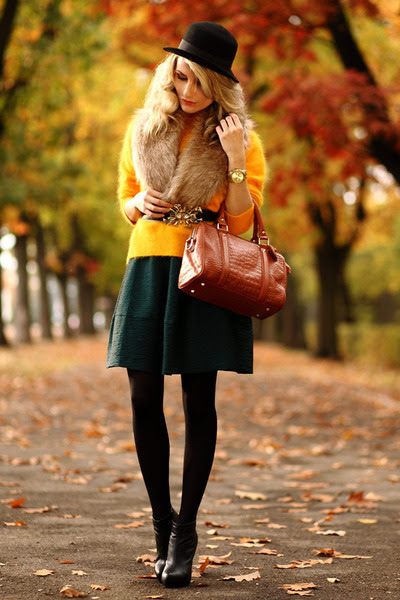 Green-h-m-dress-yellow-h-m-sweater_400