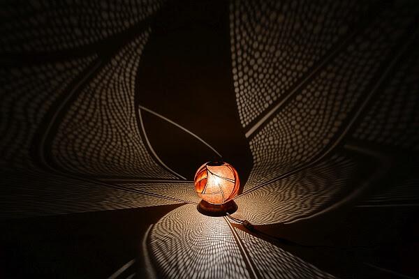 Table lamp XXII Rivia - N1 (1)
