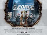 G- FORCE Movie Review