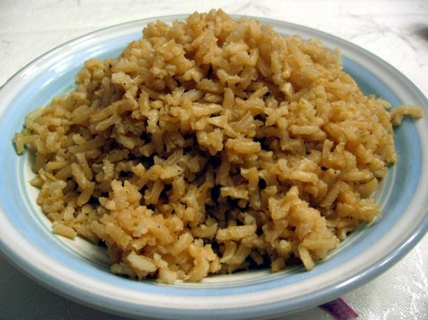 Golden corral restaurant copycat recipes rice pilaf - Six alternative uses of rice at home ...