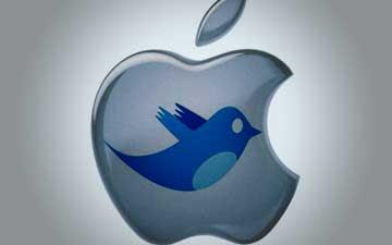 CEO do Twitter indica que a empresa deverá se unir mais fortemente à Apple (Foto: Reprodução)
