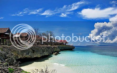 Kawasan Wisata Pantai Pasir Putih BIra, Desa Bira, Bulukumba