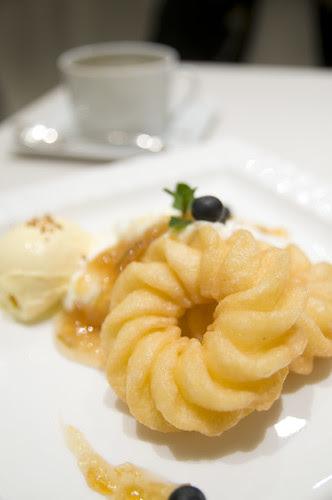Papanasi Royal Marmalade Selection, Belberry, Tokyo Midtown