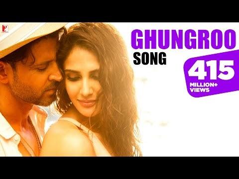 Ghungroo Lyrics Arijit Singh And Shilpa Rao | WAR