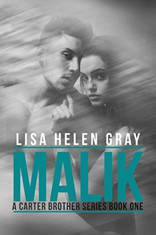 Resultado de imagen para MALIK (LISA-HELEN GRAY)