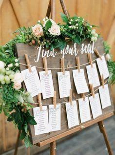 Miscellaneavintagerentals.com Wedding seating chart ideas