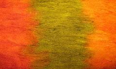 painted warp Nov 08