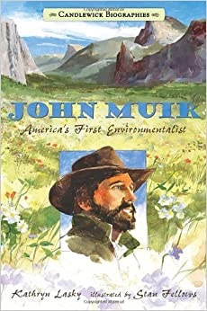 a biography of john muir an american explorer naturalist and writer Farmer, inventor, sheepherder, explorer, writer and conservationist john muir was america's most famous and prominent naturalist, exerting a powerful influence on american attitudes toward the environment.