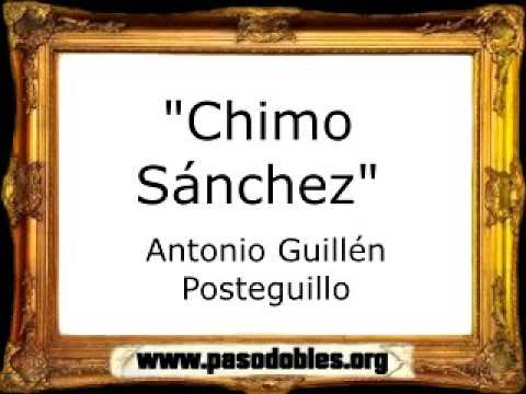Antonio Guillén Posteguillo