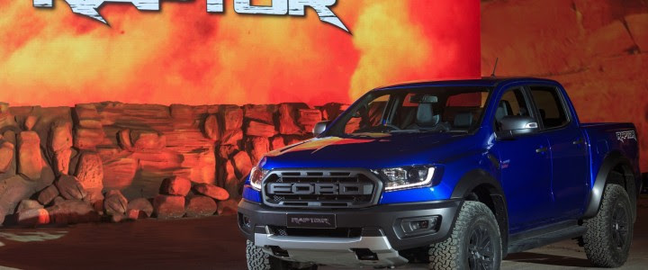 2019 Ford Ranger Raptor Info Specs Release Date Wiki