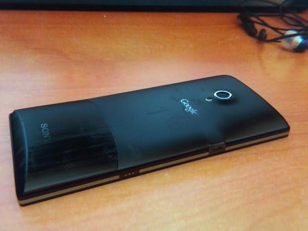Nexus 7 seria mais um Nexus de fabricantes diferentes neste ano (Foto: Reprodução)
