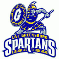 UNCG Spartans pre-sale password for sport tickets