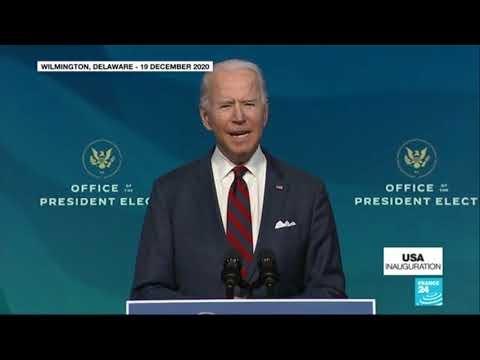 Biden reverte medidas de Trump e volta ao Acordo do Clima de Paris; entidades comemoram