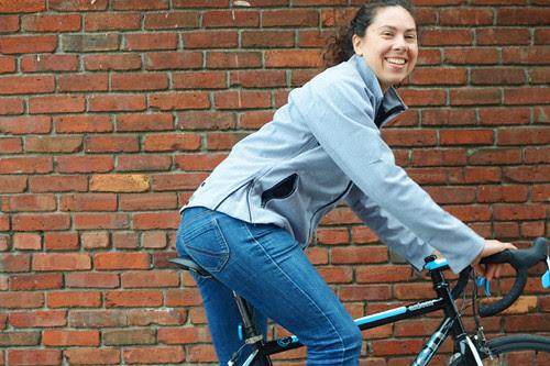 Showers Pass Women's Portland Jacket