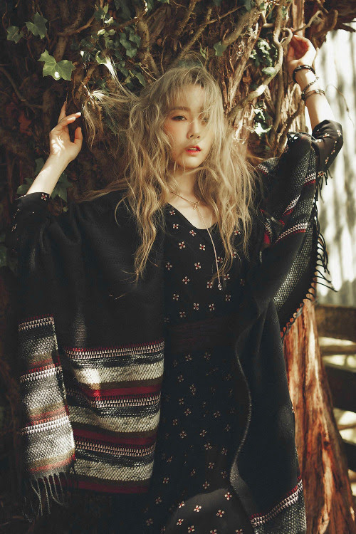 [OFFICIAL] Taeyeon – Concept Photo For 'I' 1500x2250