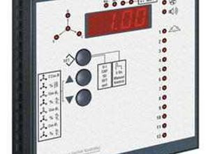 Rơle điều khiển công suất phản hồi Hướng dẫn sử dụng