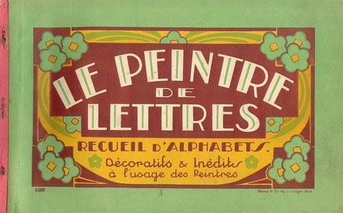 peintre lettres 3 p0